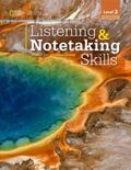 Listening & Notetaking Skills2 Student Book Noteworthy