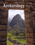 Archaeology: Down to Earth Archaeology