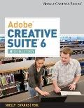 Adobe CS6 Suite
