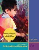Cengage Advantage Books: Introduction to Early Childhood Education