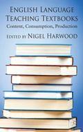 English Language Teaching Textbooks : Content, Consumption, Production