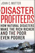 Hiding Behing Hurricanes : The Unexpected Social Consequences of Natural Disasters