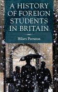 History of Foreign Students in Britain