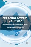 Emerging Powers in the WTO : Developing Countries and Trade in the 21st Century