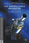 Surveillance Imperative : The Rise of the Geosciences During the Cold War