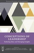 Conceptions of Leadership : Enduring Ideas and Emerging Insights