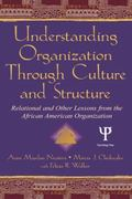 Understanding Organization Through Culture and Structure : Relational and Other Lessons from...