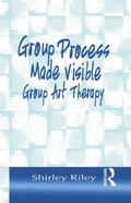 Group Process Made Visible : The Use of Art in Group Therapy
