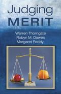 Judging Merit