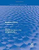 Routledge Revivals: Routledge Encyclopedias of the Middle Ages: Routledge Revivals: Medieval...