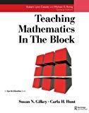 Teaching Mathematics in the Block