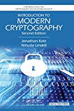 INTRODUCTION TO MODERN CRYPTOGRAPHY, 2ND EDITION