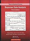 BAYESIAN DATA ANALYSIS, 3RD EDITION