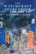 Witchcraft Sourcebook : Second Edition
