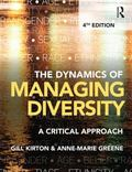 Dynamics of Managing Diversity : A Critical Approach