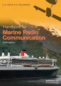 Handbook for Marine Radio Communication