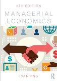 Managerial Economics, 5th Edition