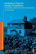 Introduction to Rural Planning : Economies, Communities and Landscapes