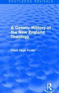 Genetic History of New England Theology