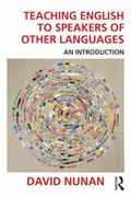 Teaching English to Speakers of Other Languages : An Introduction