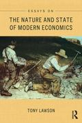 Nature and State of Modern Economics
