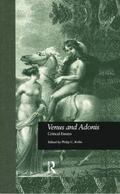 Venus and Adonis : Critical Essays
