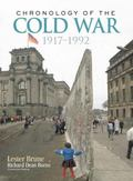 Chronology of the Cold War : 1917-1992