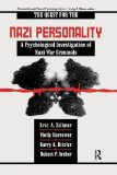 The Quest for the Nazi Personality: A Psychological Investigation of Nazi War Criminals
