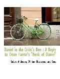 Daniel in the Critic's Den: A Reply to Dean Farrar's 'Book of Daniel'