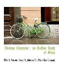 Christus Liberator : An Outline Study of Africa