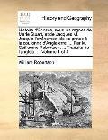 Histoire D'Écosse, Sous les Regnes de Marie Stuart, et de Jacques VI Jusqu'A L'Avénement de ...