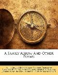 Family Album : And Other Poems