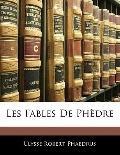 Fables de Phèdre