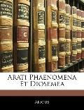 Arati Phaenomena Et Diosemea (Latin Edition)