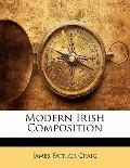 Modern Irish Composition