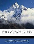 The Conover Family