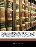 The History of English Poetry,: From the Close of the Eleventh to the Commencement of the Ei...