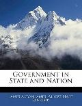 Government in State and Nation