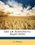 Art of Reasoning Simplified