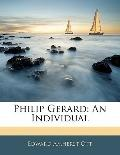 Philip Gerard: An Individual