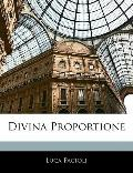 Divina Proportione (German Edition)