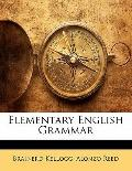 Elementary English Grammar