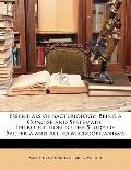 Essentials of Bacteriology: Being a Concise and Systematic Introduction to the Study of Bact...