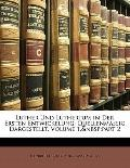 Luther Und Luthertum in Der Ersten Entwickelung: Quellenmssig Dargestellt, Volume 1,part 2 (...