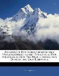 Handbuch Der Nordchinesischen Umgangssprache: Mit Einschluss Der Anfangsgrnde Des Neuchinesi...