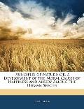 Principles of Nature: Or, a Development of the Moral Causes of Happiness and Misery Among th...