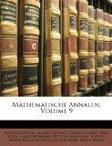 Mathematische Annalen, Volume 9