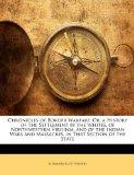 Chronicles of Border Warfare: Or, a History of the Settlement by the Whites, of Northwestern...