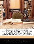 Elements of Physiological Psychology;...(Thoroughly Rev. and Re-Written) by George Trumbull ...