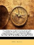 Grammatici Latini: Artivm Scriptores Minores: Cledonivs, Pompeivs, Ivlianvs Excerpta Ex Comm...
